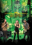 Lady Antebellum - Wheels Up Tour DVD - EREDV1202