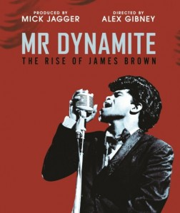 Mr. Dynamite: The Rise of James Brown DVD - 06025 4762765