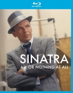 Sinatra: All or Nothing at All Blu-Ray - 50513 0052777