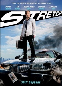 Stretch DVD - 10225883