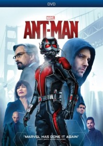 Ant-Man DVD - 10225897