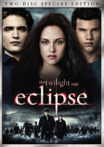 The Twilight Saga: Eclipse (Special Edition) DVD - D03624 DVDI