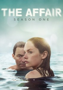 The Affair: Season 1 DVD - UK138936 DVDP