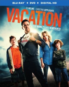Vacation Blu-Ray - Y33960 BDW