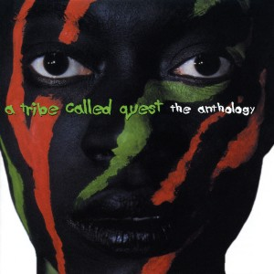 A Tribe Called Quest - The Anthology VINYL - 1241416791