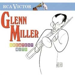 Glenn Miller - Greatest Hits CD - 9026684902