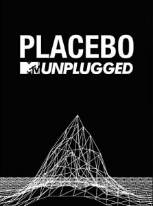 Placebo - MTV Unplugged DVD - 06025 4757514