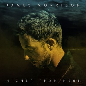 James Morrison - Higher Than Here (Deluxe) CD - 06025 4756935