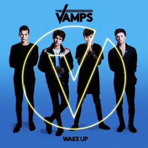 The Vamps - Wake Up (Deluxe) CD - 06025 4761113