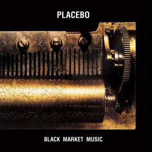 Placebo - Black Market Music VINYL - 06025 4743249