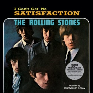 The Rolling Stones - I Can't Get No Satisfaction VINYL - 00187 7197661