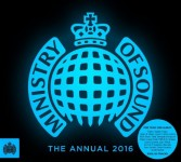 Ministry Of Sound: The Annual 2016 CD - CDJUST 761