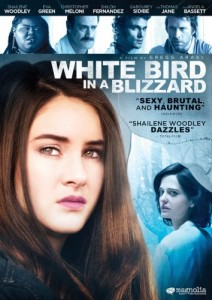 White Bird in a Blizzard DVD - SVVD-243