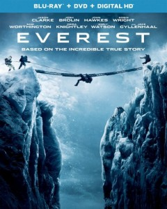 Everest Blu-Ray - BDU 72844