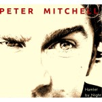 Peter Mitchell - Hamlet By Night CD - PMCD01
