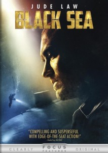 Black Sea DVD - 10225885