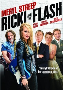 Ricki and the Flash DVD - 10226039