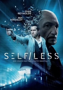 Self/less DVD - 10225975