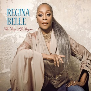 Regina Belle - The Day Life Began CD - SLCD 376