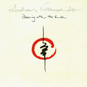 Andreas Vollenweider - Dancing With The Lion CD - SLCD 391