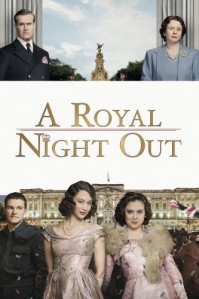 A Royal Night Out DVD - 04136 DVDI