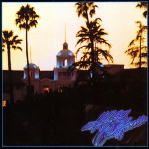 Eagles - Hotel California VINYL - 8122796161