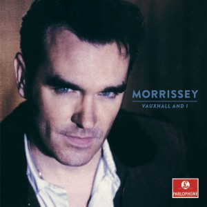 Morrissey - Vauxhall And I VINYL - 2564629948