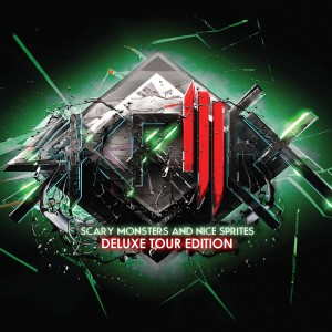 Skrillex - Scary Monsters And Nice Sprites VINYL - 7567876209