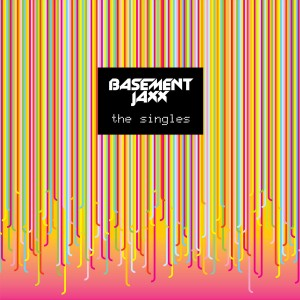 Basement Jaxx - The Singles VINYL - XLLP187