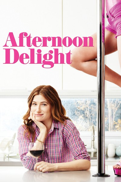 Afternoon Delight DVD - 04145 DVDI