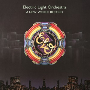 Electric Light Orchestra - A New World Record VINYL - 88875152441