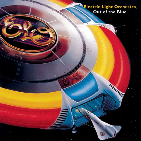 Electric Light Orchestra - Out Of The Blue VINYL - 88875152421