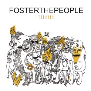 Foster The People - Torches VINYL - 88697897721