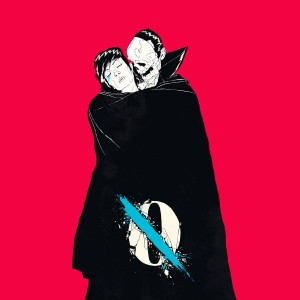 Queens Of The Stone Age - …Like Clockwork VINYL - OLE10401