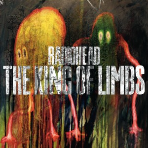 Radiohead - The King Of Limbs VINYL - TICK001LP