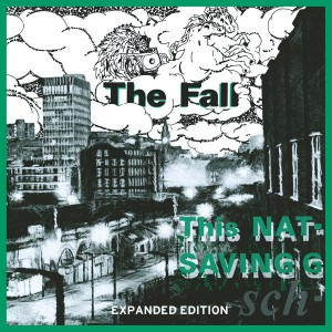 The Fall - This Nation's Saving Grace (Expanded Edition) VINYL - BBQLP2137