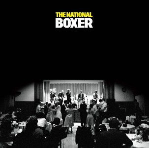 The National - Boxer VINYL - BBQLP252