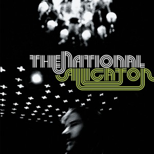 The National - Alligator VINYL - BBQLP241