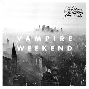 Vampire Weekend - Modern Vampires Of The City VINYL - XLLP556