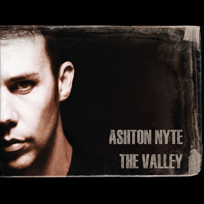 Ashton Nyte - The Valley CD - INT031A