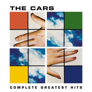 The Cars - Complete Greatest Hits CD - 7559604642