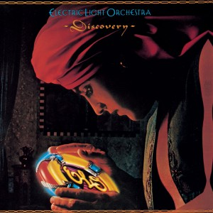 Electric Light Orchestra - Discovery CD - CDEPC7155