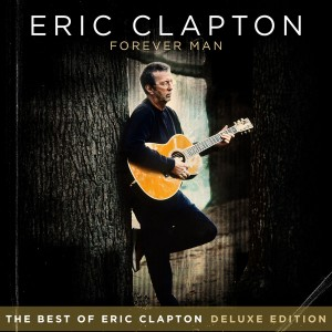 Eric Clapton - Forever Man (Deluxe Edition) CD - 9362492789