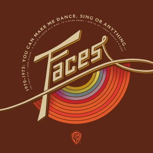 Faces - 1970-1975: You Can Make Me Dance, Sing or Anything... CD - 8122795423