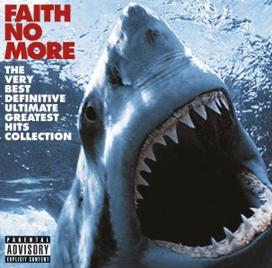 Faith No More - The Very Best Definitive Ultimate Greatest Hits Collection  CD - 5051865440123