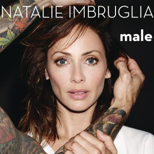 Natalie Imbruglia - Male CD - 88875033952