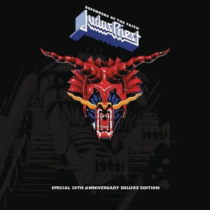 Judas Priest - Defenders of the Faith (30th Anniversary Edition) [Remastered] CD - 88843087752
