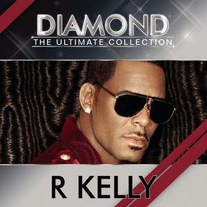 R. Kelly - Diamond: Ultimate Collection CD - CDSM641