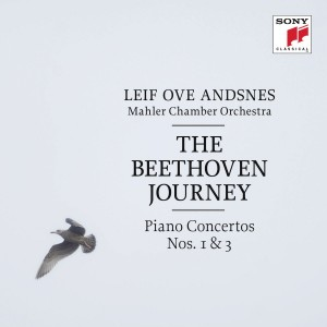 Leif Ove Andsnes & Mahler Chamber Orchestra - Beethoven: Piano Concertos Nos.1 & 3 CD - 88725420582