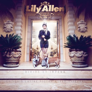 Lily Allen - Sheezus (Special Edition) CD - 2564630770